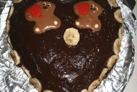 Η τούρτα των ερωτευμένων