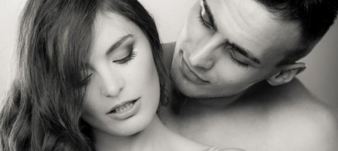 Τεστ με βίντεο: Είστε σεξουαλικά άνω του μετρίου;
