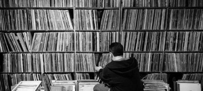 H δισκογραφική βιομηχανία στην Ελλάδα του '90 | Η εξέλιξη ανά έτος