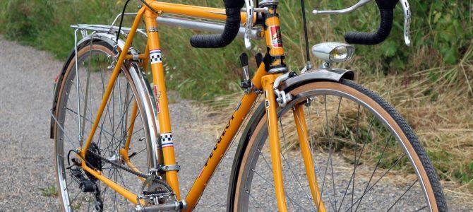 Peugeot Randonneur 1970s