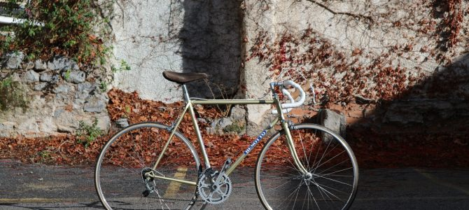 Benotto 850 Paris-Roubaix