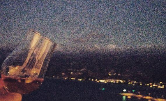 Drinking in Sitia