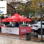 H USAG στηρίζει το Αυτοκίνητο της Χρονιάς