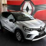 Αυτοκίνητο του 2021 για την Ελλάδα: Απονομή του βραβείου για το νέο Renault Captur στην TEOREN Motors