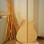 bass stand