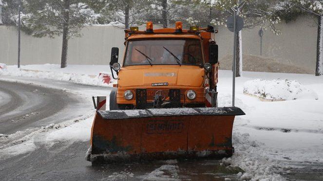 Σε πλήρη ετοιμότητα είναι οι αρμόδιες υπηρεσίες Πολιτικής Προστασίας του Δήμου Βριλησσίων για την αντιμετώπιση της αναμενόμενης εντονότερης κακοκαιρίας (ενδεχόμενη χιονόπτωση και σε χαμηλότερο υψόμετρο) στην Αττική.