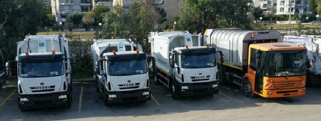 """Σύμφωνα με ανακοίνωση: """"Ο Σύλλογος Εργαζομένων του Δήμου Χαλανδρίου, λαμβάνοντας υπόψη:"""