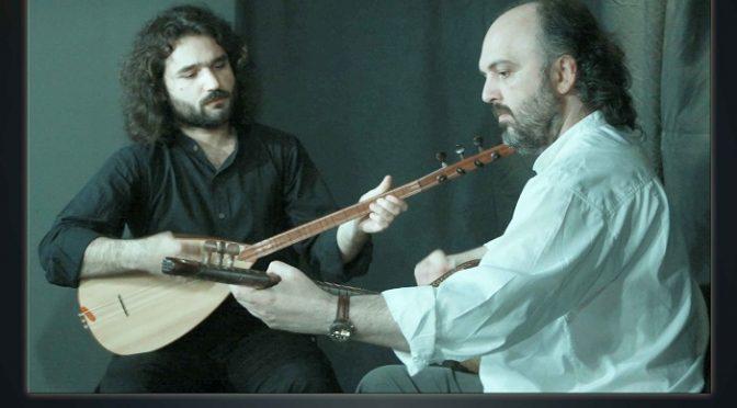 Την Παρασκευή 26/5/17 έρχονται στο Ιδιόμελο δυο ιδιαίτερες μουσικές προσωπικότητες: ο Τζιχάν Τούρκογλου και ο Περικλής Παπαπετρόπουλος. Μαζί θα παρουσιάσουν με το τραγούδισμα και το σάζι τους, το «Μουχαμπέτ».