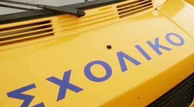 Τροχαίο ατύχημα, σήμερα το πρωί, λίγο μετά τις 07.00 στη διασταύρωση Μπακογιάννη και Θερμοπυλών, στα Βριλήσσια.