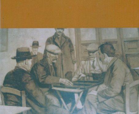 ΠΑΡΟΥΣΙΑΣΗ ΤΟΥ ΒΙΒΛΙΟΥ «ΛΟΓΙΑ ΤΟΥ ΚΑΦΕΝΕΙΟΥ», ΤΟΥ Γ. ΒΑΣΙΛΟΠΟΥΛΟΥ, ΣΤΗΝ ΠΕΝΤΕΛΗ