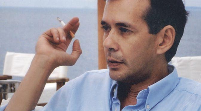"""Του Μάνου Σπανάκου, υποψήφιου με τους """"Μαχόμενους Δημοσιογράφους"""" στις εκλογές της ΕΣΗΕΑ (Ενωση Συντακτών Ημερησίων Εφημερίδων Αθηνών)."""