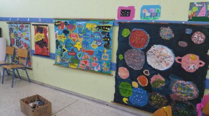 Με επιτυχία ολοκληρώθηκε την Παρασκευή 28 Ιουλίου το φετινό ανανεωμένο πρόγραμμα της Καλοκαιρινής Δημιουργικής Απασχόλησης του Δήμου Χαλανδρίου, με τη συμμετοχή 1.050 παιδιών ηλικίας 5 – 12 ετών.