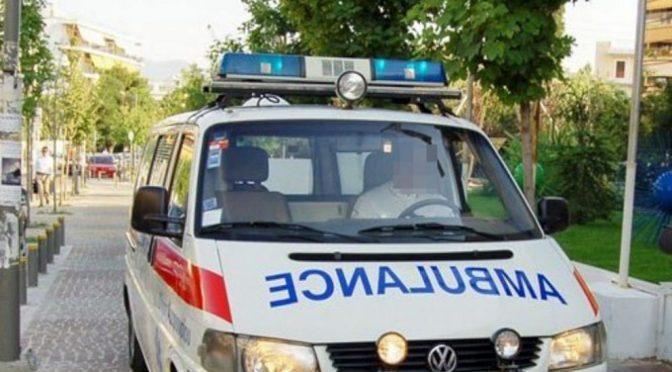 """""""Με αφορμή δημοσίευμα καθημερινής εφημερίδας στην οποία κατηγορείται η σημερινή Διοίκηση του Δήμου Αμαρουσίου, πως δεν αξιοποιεί τα δύο ασθενοφόρα οχήματα που ανήκουν στην κυριότητά του, τα οποία δωρίσθηκαν από την Ομοσπονδία Σαμαρειτών της Γερμανίας"""" αναφέρει ανακοίνωση του Δήμου Αμαρουσίου, """"θα θέλαμε να ξεκαθαρίσουμε τα εξής:"""