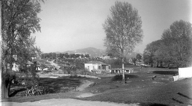 1940: ΤΟ ΧΑΛΑΝΔΡΙ ΛΙΓΟ ΠΡΙΝ ΤΟΝ ΠΟΛΕΜΟ…