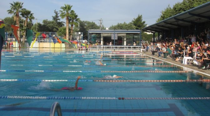 Μια σειρά από ετήσιες εργασίες ανακαίνισης και συντήρησης ολοκληρώνονται τις προσεχείς ημέρες στο Δημοτικό Κολυμβητήριο Αμαρουσίου, ώστε και τη νέα αθλητική χρονιά οι πολίτες να απολαμβάνουν ασφαλείς υπηρεσίες άθλησης υψηλού επιπέδου.