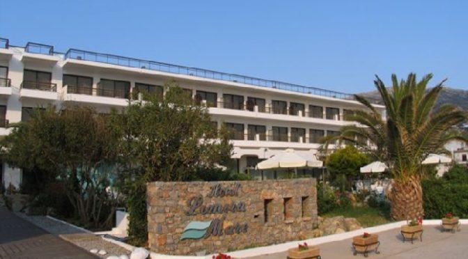 Ο Δήμος Χαλανδρίου για άλλη μια χρονιά θα πραγματοποιήσει το πρόγραμμα των 6ήμερων διακοπών αναψυχής για τα μέλη των ΚΑΠΗ.