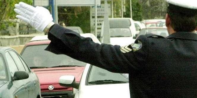 Ταλαιπωρία για οδηγούς αναμένεται σήμερα λόγω της επίσκεψης του Γάλλου Προέδρου Εμανουέλ Μακρόν στην Αθήνα.