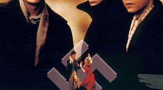 """Πέμπτη 25 Ιανουαρίου , 8:15΄μμ, στο ΤΥΠΕΤ από το Cine-Δράση """"Τα παιδιά του σουίνγκ"""""""