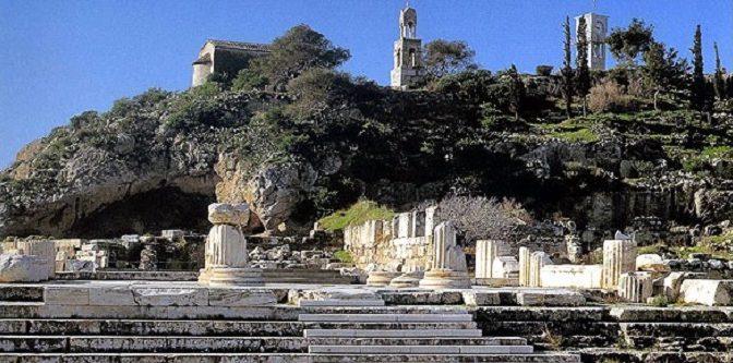 """""""Την Κυριακή 25 Φεβρουαρίου το CINE-ΔΡΑΣΗ οργανώνει επίσκεψη και ξενάγηση στον Αρχαιολογικό χώρο και το Μουσείο Ελευσίνας. Ξεναγός μας η δοκιμασμένη Γιάννα Δουράμπεη."""