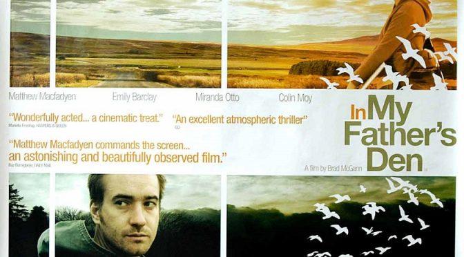 """Η ταινία """"Τα Μυστικά της Μοναξιάς"""" προβάλλεται την Πέμπτη 8 Φεβρουαρίου, 8:15΄μμ, στο ΤΥΠΕΤ Βριλησσίων, από το Cine-Δράση."""