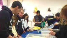 Μία νέα κοινωνική δράση ξεκίνησε πρόσφατα ανάμεσα στο Δήμο Αμαρουσίου και στην Αστική Μη Κερδοσκοπική Εταιρεία «Άρτος και Αγάπη», στο πλαίσιο των δράσεων κοινωνικής εταιρικής ευθύνης που