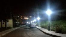 Στην επέκταση του δικτύου ηλεκτροφωτισμού στο διανοιχθέν τμήμα της οδού Χαλκιδικής στο Ψαλίδι με την εγκατάσταση επτά ιστών και των αντίστοιχων φωτιστικών σωμάτων προχώρησαν τα συνεργεία του Δήμου Αμαρουσίου.