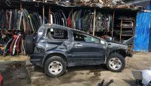 Εξιχνιάσθηκαν περισσότερες από 20 περιπτώσεις κλοπών οχημάτων από διάφορες περιοχές της Αθήνας.