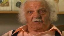 Σαν σήμερα, το 2009 έφυγε από τη ζωή ο Μαρουσιώτης Ευγένιος Σπαθάρης, ο άνθρωπος που δίδαξε στους Έλληνες την παράδοση του Καραγκιόζη.