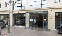 Στo νέο κτίριο που στεγάζει Υπηρεσίες του Δήμου Βριλησσίων, στη Λεωφ. Αναπαύσεως 30, μεταστεγάστηκαν από τη Δευτέρα 7 Μαΐου οι Υπηρεσίες Ύδρευσης και Καθαριότητας.