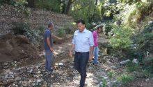 Σε πλήρη εξέλιξη βρίσκονται τα προγράμματα καθαρισμού ρεμάτων και βιολογικών εφαρμογών καταπολέμησης των κουνουπιών της Περιφέρειας Αττικής στη βόρεια Αθήνα. '