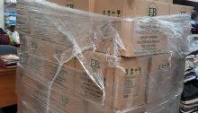 51.449 τεμάχια επισιτιστικής βοήθειας διένειμε με απόλυτη επιτυχία ο Δήμος Αμαρουσίου ως επικεφαλής εταίρος της σύμπραξης Βόρειου Τομέα «Αμάλθεια», στο πλαίσιο του προγράμματος ΤΕΒΑ.