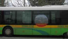 Με χθεσινή ανακοίνωσή του ο Δήμος Πεντέλης ενημερώνει ότι από... προχθές δεν θα πραγματοποιούνται τα δρομολόγια της Δημοτικής Συγκοινωνίαςέως και την Παρασκευή.