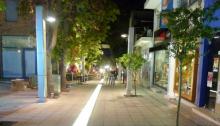 Σε ενίσχυση της ασφάλειας με 24ωρη φύλαξη στο βασικό δίκτυο πεζόδρομων και δρόμων του ιστορικού και εμπορικού κέντρου του Αμαρουσίου, και στα σχολικά συγκροτήματα της πρωτοβάθμιας και δευτεροβάθμιας εκπαίδευσης του Δήμου κατά τις απογευματινές ώρες,