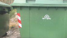 Οδηγία προς τους δημότες, λόγω της μη λειτουργίας του ΧΥΤΑ Φυλής εξαιτίας ρήγματος που παρουσιάστηκε στους χώρους ταφής, εξέδωσε ο Δήμος Βριλησσίων: