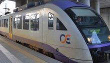 Σήμερα, Παρασκευή 8 Ιουνίου, η Πανελλήνια Ομοσπονδία Σιδηροδρομικών, αντιδρώντας στην πώληση της ΕΕΣΣΤΥ έχει κηρύξει24ωρη απεργία.