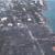 Η καταστροφή από ψηλά. Τα πλάνα είναι από την πρωϊνή πτήση με ελικόπτερο που έκαναν ο ΥΕΘΑ Πάνος Καμμένος, ο ΑΝΥΕΘΑ Φώτης Κουβέλης και ο Α/ΓΕΑ Πτέραρχος Χρήστος Χριστοδούλου