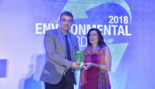 Άλλο ένα βραβείο έρχεται να επιβεβαιώσει την επιτυχημένη πορεία του προγράμματος διαχείρισης απορριμμάτων του Δήμου Βριλησσίων.