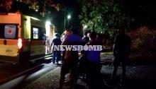 Συναγερμός σήμανε το βράδυ της Τρίτης (17/07) στην Πυροσβεστική Υπηρεσία όταν ένα 14χρονο αγόρι έπεσε από ταράτσα κτηρίου στην περιοχή δεξαμενή της Πολιτείας.
