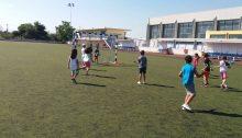 Συνεχίζεται με επιτυχία και με τη συμμετοχή 200 περίπου παιδιών, το πρόγραμμα θερινής δημιουργικής απασχόλησης του Δήμου Βριλησσίων.