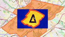 Από σήμερα, Δευτέρα24 Σεπτεμβρίου 2018 μέχρι και την Παρασκευή 19 Ιουλίου 2019επανέρχονται τα περιοριστικά μέτρα της κυκλοφορίας των οχημάτων στο κέντρο της Αθήνας(ΜΙΚΡΟΣ ΔΑΚΤΥΛΙΟΣ), καθώς και στο Λεκανοπέδιο Αττικής(ΠΡΑΣΙΝΟΣ ΔΑΚΤΥΛΙΟΣ), τα οποία επεκτείνονται μέχρι και τονΜΕΓΑΛΟ ΔΑΚΤΥΛΙΟ.