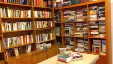 """""""Η Βιβλιοθήκη και η Ταινιοθήκητης Κίνησης Δημοτών Βριλησσίων «Δράση για μια Άλλη Πόλη» είναι γεγονός, έτοιμες, ανοιχτές για κάθε ενδιαφερόμενο, μετά από μια ακόμη συστηματική προσπάθεια! Ξεκινάμε απότο Σάββατο 3 Νοεμβρίουμε μια γιορταστική εκδήλωση εγκαινίων"""", αναφέρει η ανακοίνωση της """"Δράσης για μια άλλη πόλη"""", στα Βριλήσσια και συνεχίζει"""