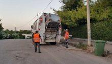 """""""Ο Δήμος Κηφισιάς συνεχίζει τη δράση για την διατήρηση της καθαριότητας του όμορφου και καταπράσινου προαστίου μας"""", αναφέρει η ανακοίνωση του Δήμου και συνεχίζει:"""