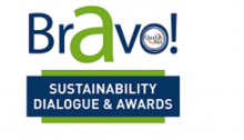 Ο κοινωνικός διάλογος του θεσμούBRAVO 2018με τηνonlineανάδειξη των πρωτοβουλιών & προγραμμάτωνΒιώσιμης Ανάπτυξηςπου υποστηρίζουν την δημιουργία της Ελλάδας του Αύριο έχει ξεκινήσει