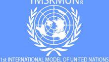Το1o Γυμνάσιο Κηφισιάςδιοργανώνει το 1ο Μαθητικό Συνέδριο Μοντέλου Ηνωμένων Εθνών (1MSKMUN 2019) για μαθητές/τριες Δευτεροβάθμιας Εκπαίδευσης και προσκαλεί όλα τα Γυμνάσια και Λύκεια της χώρας να συμμετάσχουν.