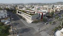 Με δήλωσή του ο Δήμαρχος Χαλανδρίου Σίμος Ρούσσος, ενημερώνει τους δημότες ότι 20.500.000 ευρώ θα διατεθούν από τοΠρόγραμμα Δημοσίων Επενδύσεων για την ανέγερση του νέου δημαρχείου του Δήμου Χαλανδρίου: