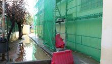 Συνεχίζονται οι εργασίες συντήρησης στα σχολεία του Δήμου Χαλανδρίου.