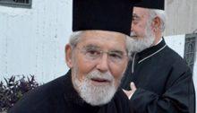 Ο Δήμαρχος και το Δημοτικό Συμβούλιο Χαλανδρίου, τηνΚυριακή 9 Δεκεμβρίου και ώρα 18:00, τιμούν τη μνήμη του Πατρός Σπυρίδωνος Παπαποστόλου για το έργο του και την πεντηκονταετή παρουσία του στον Ιερό Ναό Αγίου Νικολάου Χαλανδρίου.