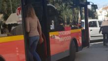 Η Δημοτική Συγκοινωνία Αμαρουσίου ενισχυμένη με 4 νέα σύγχρονης τεχνολογίας λεωφορεία, θα μεταφέρει στο εξής δωρεάν όλους τους πολίτες ανεξαρτήτως κατοχής Artemis Card, μονίμου κατοικίας ή εργασίας.
