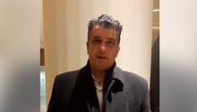 Δείτε το βίντεο- κάλεσμα του Δημάρχου Βριλησσίων, Ξένου Μανιατογιάννη, στη σημερινή συγκέντρωση (Τετάρτη 12 Δεκεμβρίου και ώρα 5 το απόγευμα στην Πλατεία Αναλήψεως) κατά της διεκδίκησης ακινήτων από το Ελληνικό Δημόσιο το οποίο έχει καταθέσει αγωγές κατά των δημοτών.