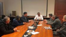 Την οικονομική ενίσχυση σε πολίτες του Αμαρουσίου που επλήγησαν από τις πλημμύρες της 26ηςΙουλίου 2018 παρέδωσε ο Δήμαρχος Αμαρουσίου κ. Γιώργος Πατούλης κατά τη συνάντηση που πραγματοποιήθηκε στο Δημαρχείο Αμαρουσίου, την Πέμπτη 20 Δεκεμβρίου 2018.